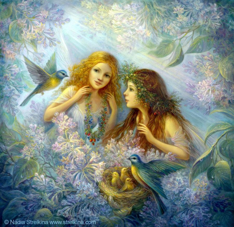 Fairy Fan Arts - Fairies Fan Art (23157314) - Fanpop