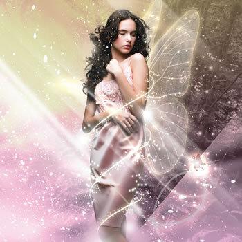 Fantasy fantasy fairy