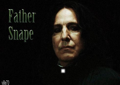 Father Snape