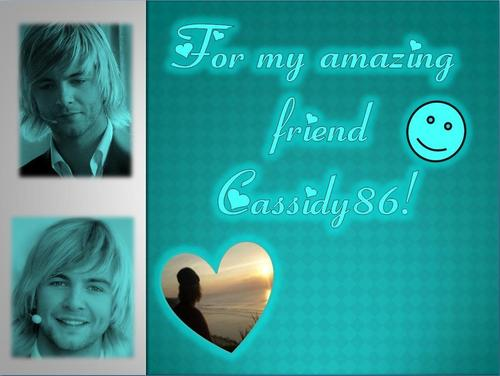 For Cassidy86!