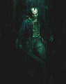 Friday the 13th 2009 Concept Art - friday-the-13th fan art