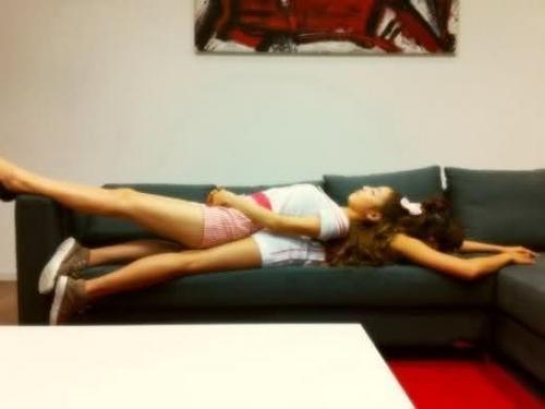 Funny (Hara and Nicole)