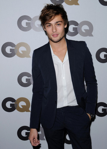 "GQ 2010 ""Men Of The Year"" Party"