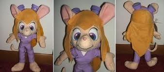 Gadget doll