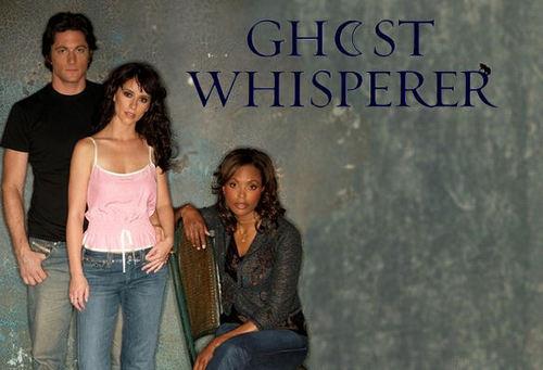 Ghost Whisperer s1.1