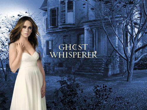 Ghost Whisperer s4.1