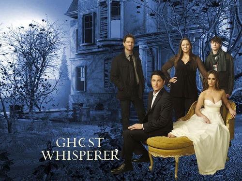 Ghost Whisperer s4.2