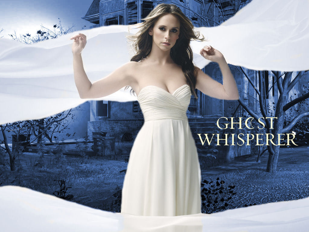 Ghost whisperer season 4 episode 18 online dating 5