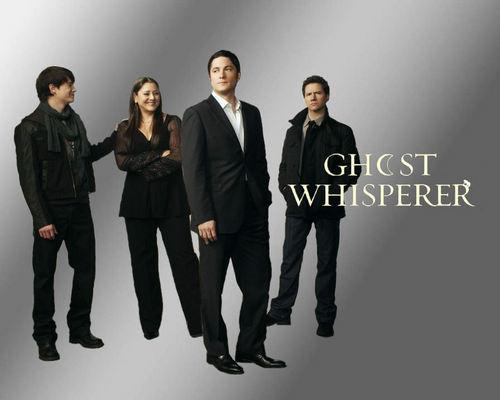 Ghost Whisperer s5.1