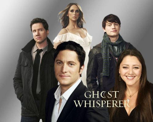 Ghost Whisperer s5.2