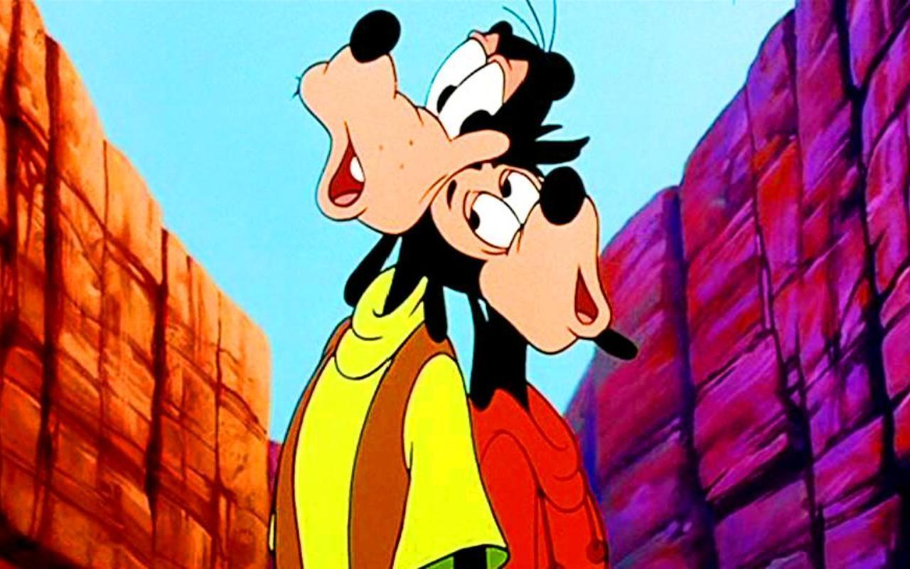 A Goofy Movie images Goofy & Max HD wallpaper and ...