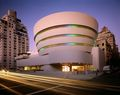 Guggenheim New York Museum
