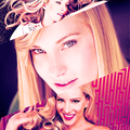 Heather Morrris.  - heather-morris fan art