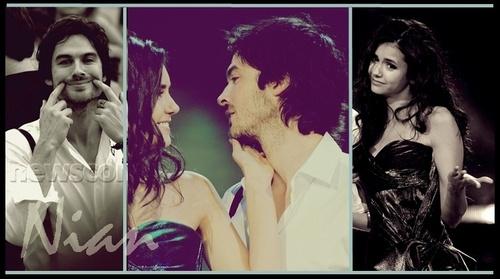 Ian & Nina - Nian <3