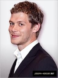 JM - joseph-morgan Photo