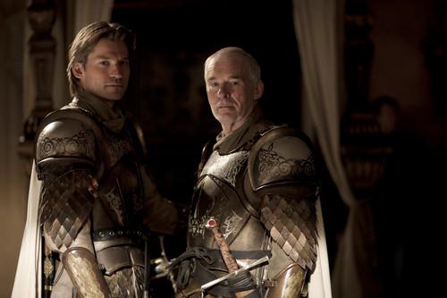 Jaime & Barristan