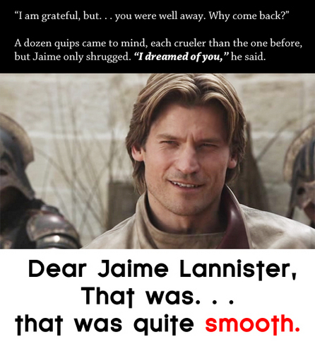 Jaime Lannister jaime lannister 23128109 446 500 jaime lannister images jaime lannister wallpaper and background