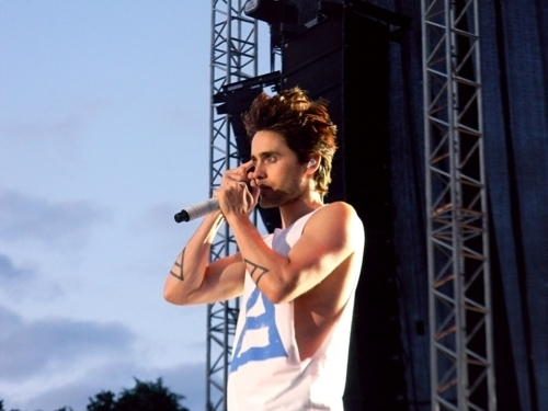 Jared in Tallinn, Estonia - June 21
