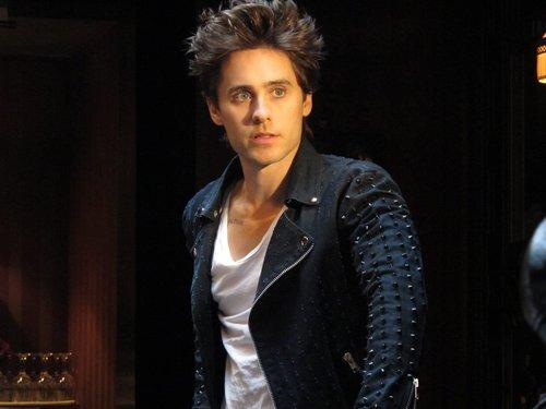 Jared leto!