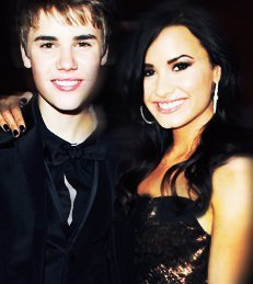 JayBee and Demi Lovato  2011 <3