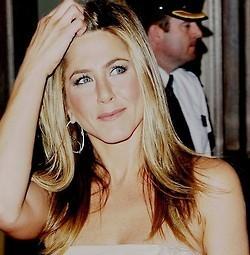 Jennifer Aniston   ♥