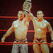 John Cena &amp; Randy Orton - john-cena icon