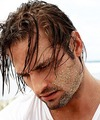Josh Holloway - lost photo