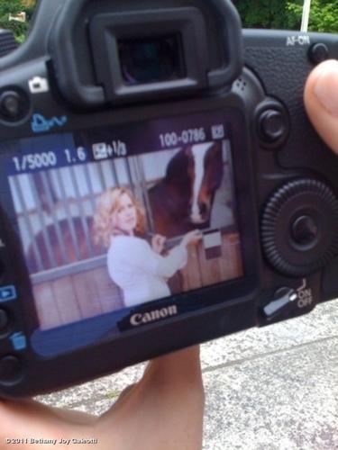 Joy's new picha shoot preview