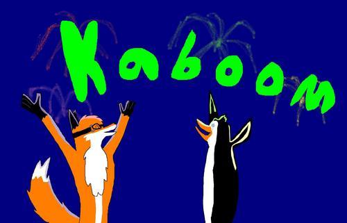 KABOOM!!!!
