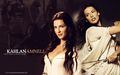 Kahlan Amnell - legend-of-the-seeker wallpaper