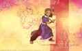 Katara ~ Waterbender - avatar-the-last-airbender wallpaper