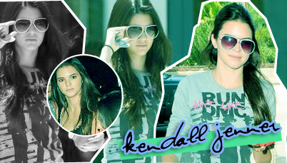 Kendall Jenner Fan Art - kendall-jenner Fan Art