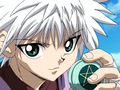 Killua - hunter-x-hunter screencap