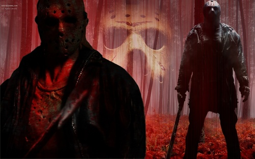 Friday the 13th wallpaper titled King of the Slashers