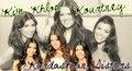 Kourtney Kardashian Fan Art