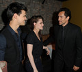 "LA Film Festival Premiere Of Summit's ""A Better Life"" - After Party - kristen-stewart-and-taylor-lautner photo"