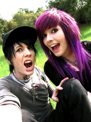Leda & Nate  - leda-monster-bunny Photo
