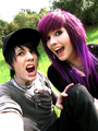 Leda & Nate