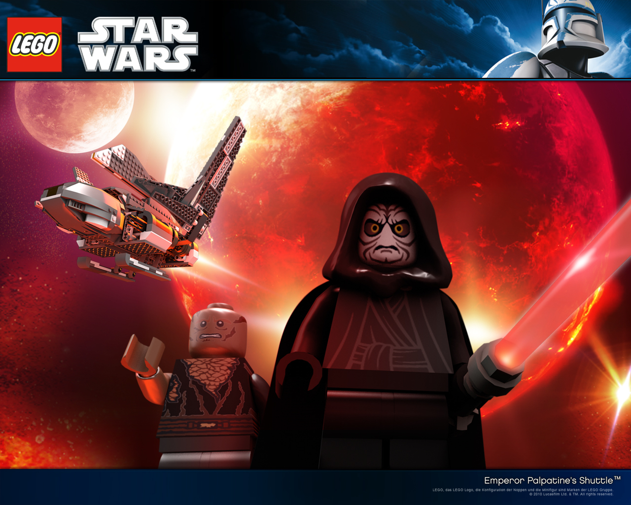 lego star wars images lego star wars hd wallpaper and background photos 23157038. Black Bedroom Furniture Sets. Home Design Ideas