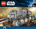 Lego Star Wars - lego-star-wars wallpaper