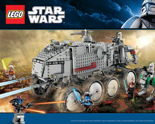 Lego звезда Wars