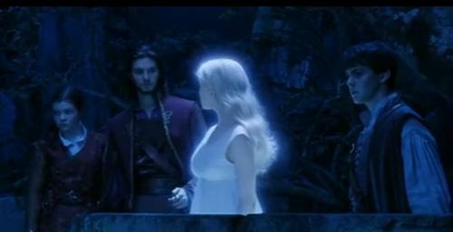 Lilliandil - The Chronicles of Narnia 3