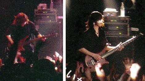 Linda,Linda -Kai as Reita (the bassist)