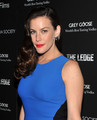 "Liv Tyler attends the Cinema Society & Grey Goose screening of ""The Ledge"" - liv-tyler photo"