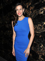 Liv Tyler attends the after party for the Cinema Society &amp; Grey Goose screening of &quot;The Ledge&quot;  - liv-tyler photo