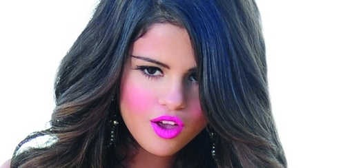 Liebe Du Like A Song baby....Selena is my IDOL!!