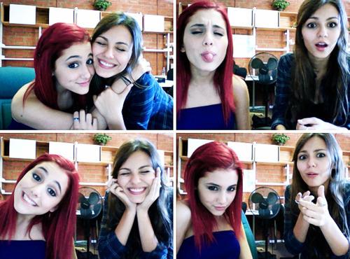 Lovely Ariana<3