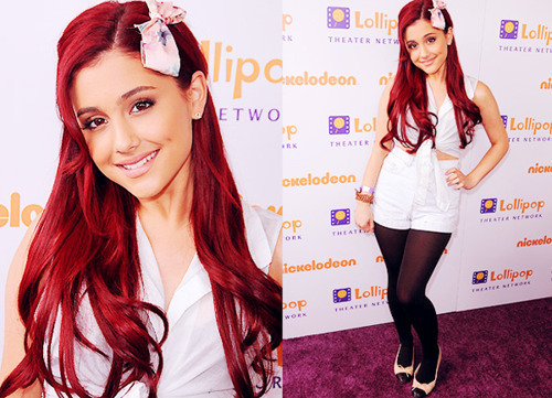 Lovely Ariana<3