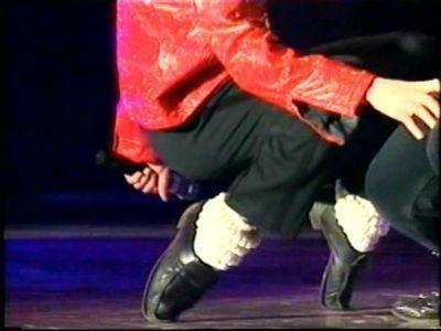 MJ 音乐会