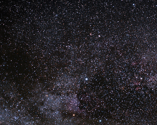 MQ Stars Hintergrund